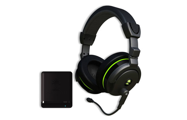 2012 holiday gift guide Turtle Beach X42 headset