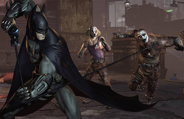 2012 holiday gift guide batman arkham city armored edition