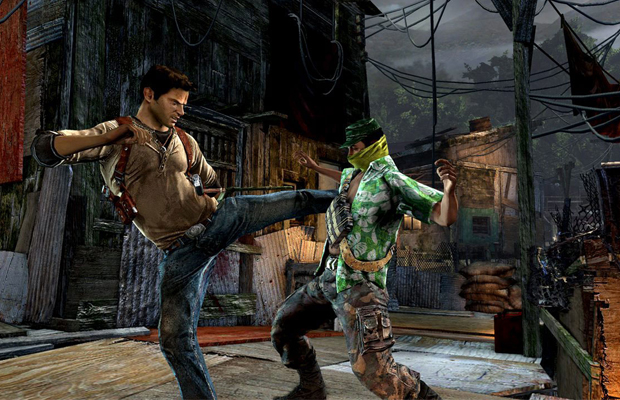 2012 holiday gift guide uncharted golden abyss