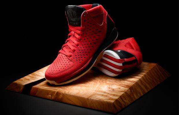 D-Rose Brenda-2 Sneakers