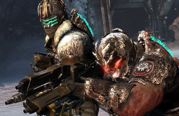 Dead Space 3 Co-Op Preview