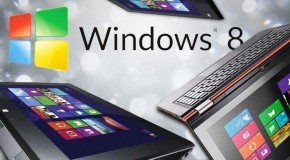 The 5 Best Windows 8 Tablet Convertibles For Holiday 2012