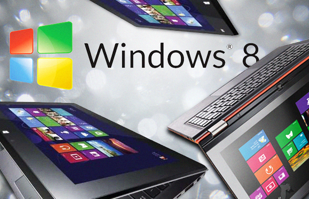 The 5 Best Windows 8 Tablet Hybrids For Holiday 2012
