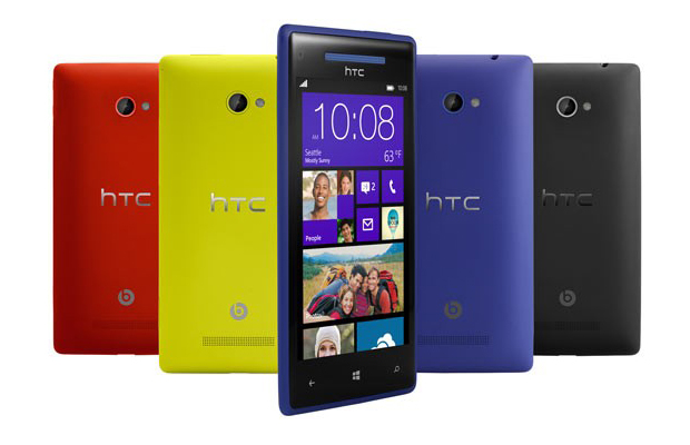 htc 8x review Windows Phone 8