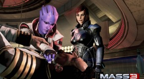 Mass Effect 3 Omega Preview (New Characters, Weapons, & Wii U Talk)