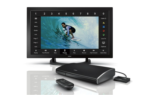 2012 Holiday Gift Guide Bose VideoWave II