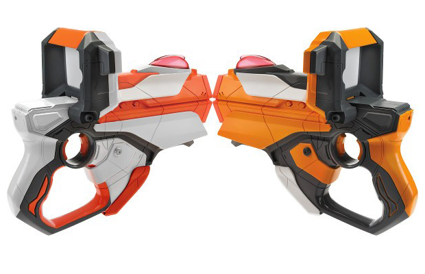 Best Laser Tag Toys : Holiday gift guide the best big boy toys