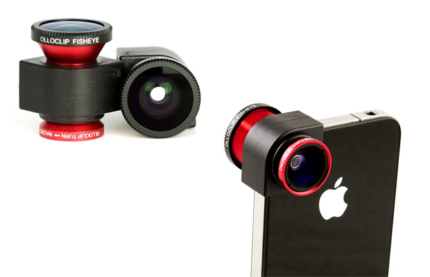 2012 Holiday Gift Guide Olloclip