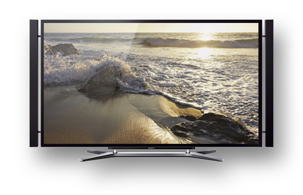 2012 Holiday Gift Guide Sony BRAVIA XBR-84X900