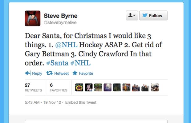 2012 Social Media Fails NHL Fails