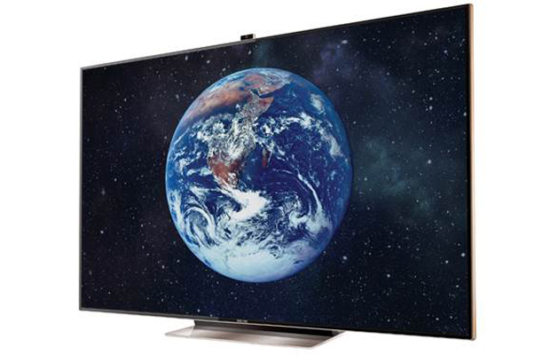 2012 Holiday Gift Guide Samsung ES9000 Smart TV