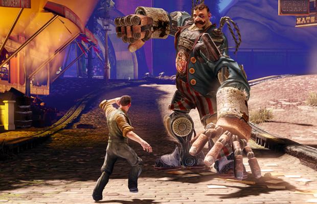 Games of 2013 BioShock Infinite