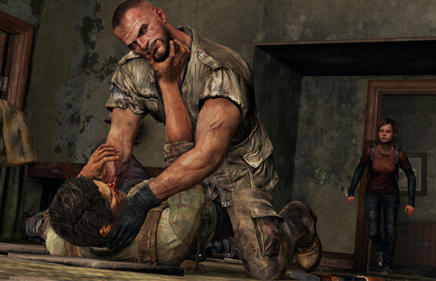Games of 2013 The Last of Us