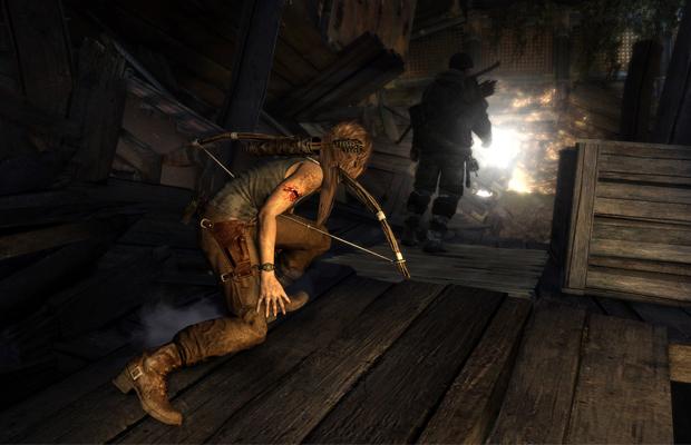 Games of 2013 Tomb Raider