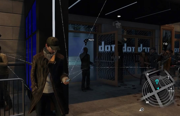 Games of 2013 Watch Dogs