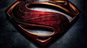 New Man of Steel Trailer Shows Superman's Emotional Side