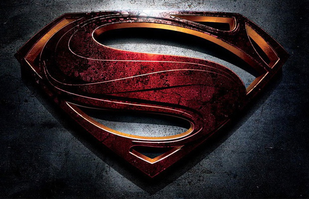 man of steel trailer 2013