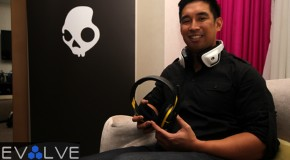 SkullCandy PLYR 2 & SLYR Gaming Headsets Preview