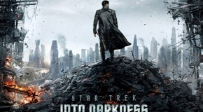 Star Trek Into Darkness Trailer Surfaces Online & Yes, Khan Is Back