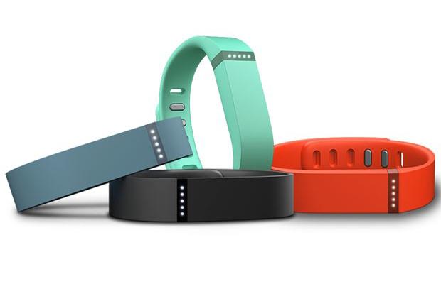 Best Gadgets of CES 2013 Fitbit Flex
