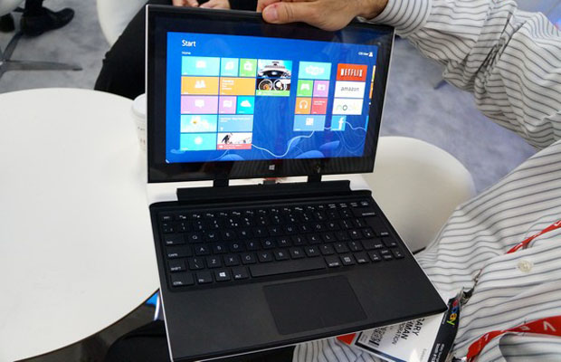 Best Gadgets of CES 2013 Intel North Cape Reference Ultrabook