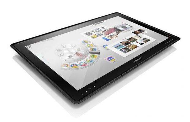 Best Gadgets of CES 2013 Lenovo IdeaCentre Horizon Table PC
