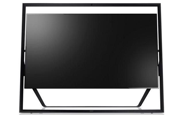 Best Gadgets of CES 2013 Samsung S9 Ultra HD 4K TV