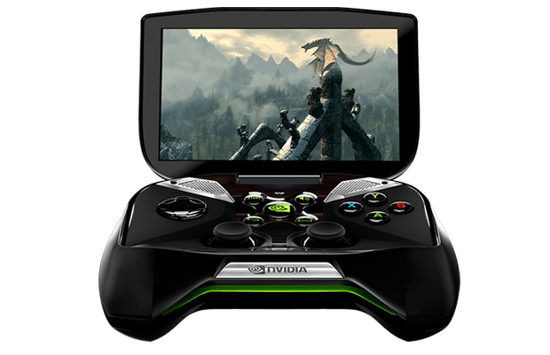 Best Gaming Gadgets of CES 2013 NVIDIA Shield Console