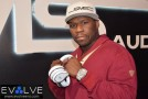 CES 2013: 50 Cent SMS Headphones Interview