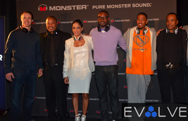 Celebs at CES 2013