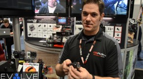CES 2013: Replay XD Sports Action Camera Preview