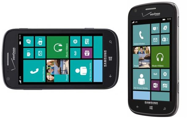 Samsung Ativ Odyssey Lead Image