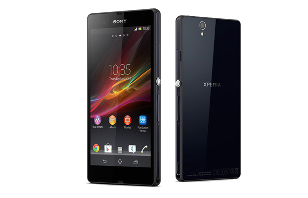 best gadgets of ces 2013 sony xperia z