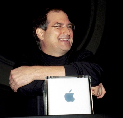 steve-jobs-macworld-2000-mac-g4-cube