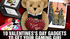 10 Valentine's Day Gadgets To Get Your Gaming Girl