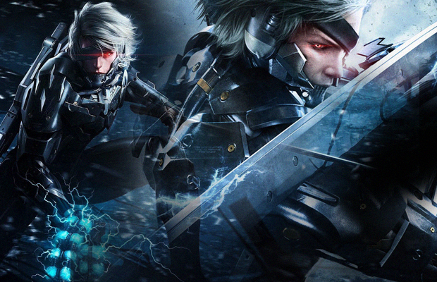 5 Reasons to be Psyched for Metal Gear Rising Revengeance