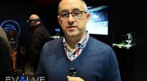 CES 2013: EA Sports Talks Monster MVP Carbon Gaming Headset