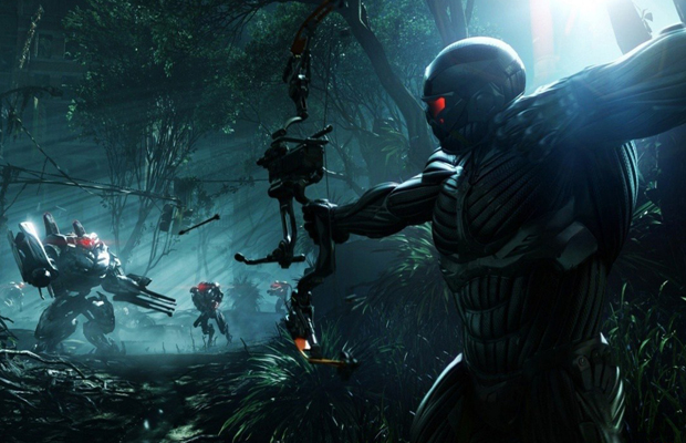 Crysis 3 review Cryengine 3