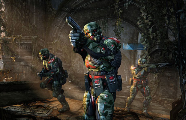 Crysis 3 review multiplayer
