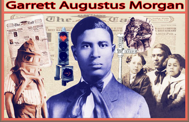 Greatest Gadgets Created By Black Inventors Three-way Traffic Signal
