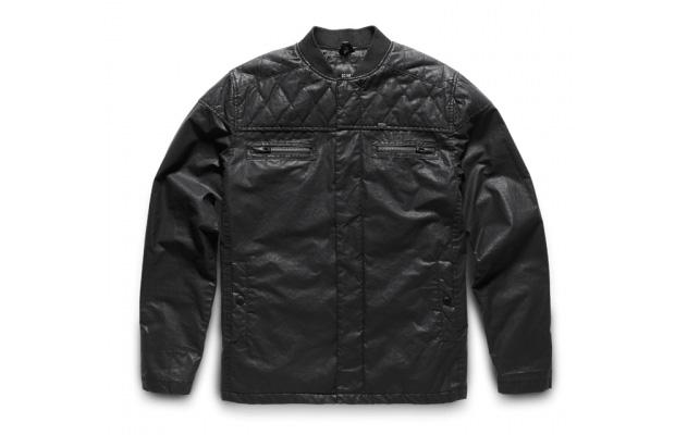 Kr3w Vein Jacket