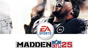 Exclusive [Updated]: Ray Lewis Madden 25 Covers Designed By Evolve ENT
