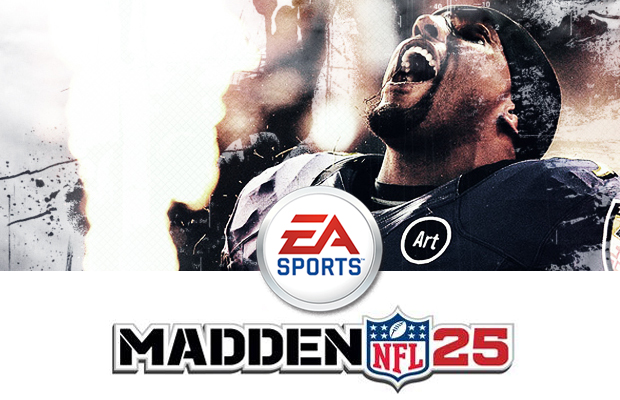 Ray Lewis Madden 25 Covers Lead