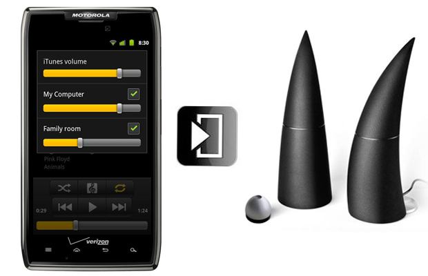 android airplay app free