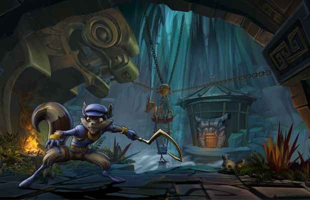 Sly Cooper Thieves In Time Review Conclusion