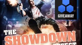 Snow Storm Nemo Giveaway: The Showdown Effect Beta Codes