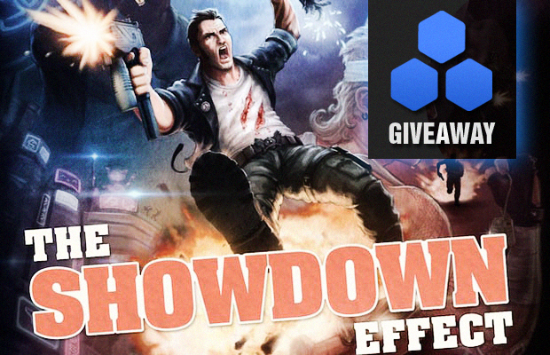 the Showdown Effect Beta Giveaway