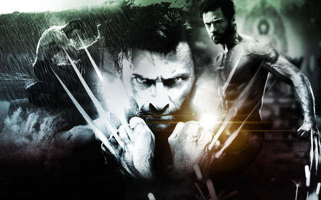 10 Awesome Fan-Made The Wolverine Posters