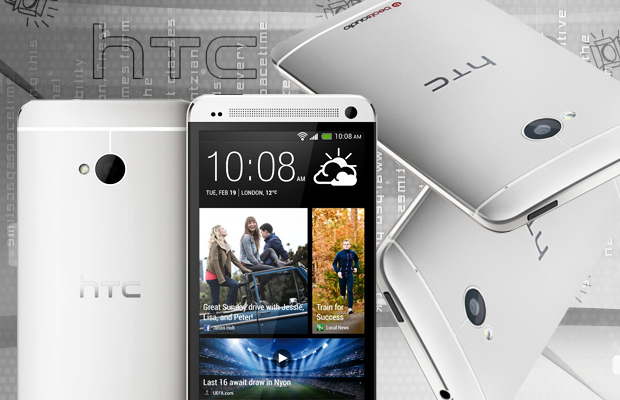 5 Reasons to Make the HTC One Your Next Smartphone