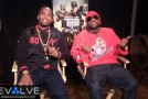 [Video] B.O.B. & Big Boi Talk Army of Two: The Devil's Cartel & Soundtrack